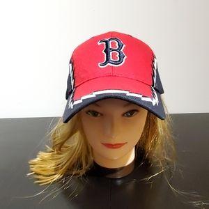 Twins Enterprises Boston Redsox Embroidered Cap